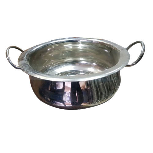 Kitchen Accessories - Stainless Steel Cooking Pot Wholesale