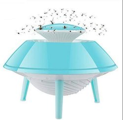 USB Powered Electronic Non-Toxic Eco-Friendly Mosquito Killer by Suction