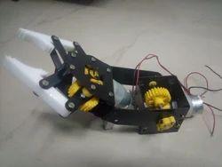 Robot Arm - Gripper & arm