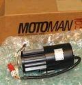 Motoman Servo Motor Repair