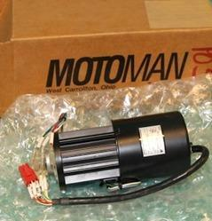 Motorman Servo Motor Repair
