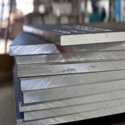 Alloy Steel (Gr11 to 91), High Manganese & High Nickel Alloy