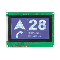 Lop LED Scrolling Display