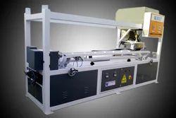 Semi Automatic Slotting Machine