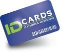 Pre Printed ID Card