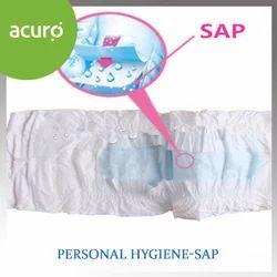 Personal Hygiene- SAP