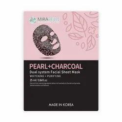 Liquid Pearl Charcoal