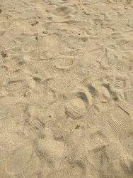 Brown Sea Sand, For Garden equipment