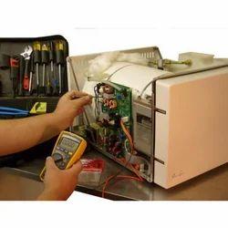 Autoclave Calibration Service