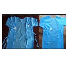 Surgeon Gowns, Size: Large