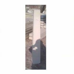 Route Marker Concrete Stone