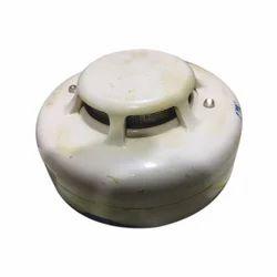 Wireless Plastic Smoke Detector