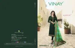 Vinay Fashion Present Suit
