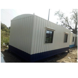 Porta Portable Guest House