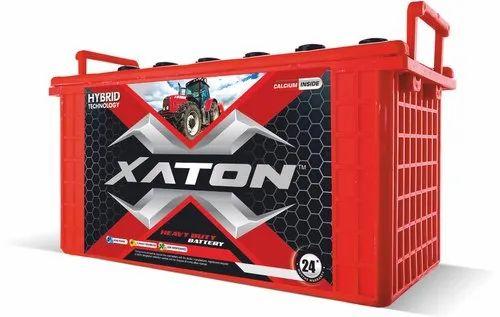 Xaton 170 Ah Automotive Battery