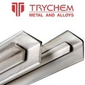 Stainless Steel Angle Grade 202
