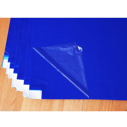 Clean Room Consumables Sticky Mats Manufacturer From New