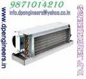 Ceiling Concealed Fan Coil Unit