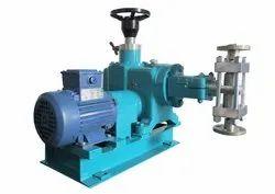 Simplex Metering Pump
