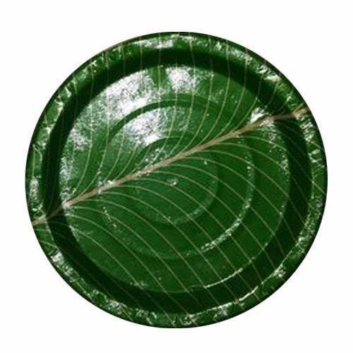 Disposable Buffet Paper Plate  sc 1 st  IndiaMART & Disposable Buffet Paper Plate at Rs 0.85 /piece | Disposable Kagaz ...