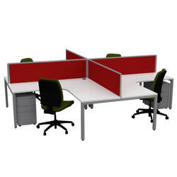 Exclusive Office Workstation
