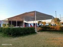 Marquees and Tensile Structures