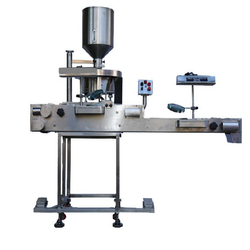 Tablet and Capsule Visual Inspection Machine