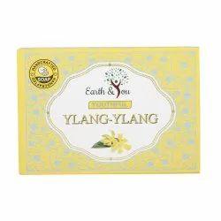 Earth & You Youthful Ylang-Ylang Soap For Bathing