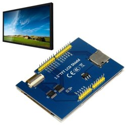 3.5 Tft Resistive Touch Screen Panel For Ra