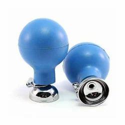Bulb Electrode