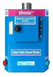 Sanitary Napkin Incinerator Nano(Carefree Hygiene)