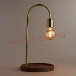 Incandescent Table Indoor Lamp