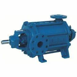 Multistage Multi Outlet Pumps