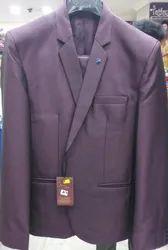 Two Piece Men Suit