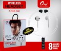 osb 50 wireless earphone