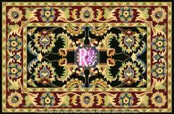 Mashad Persian Rugs