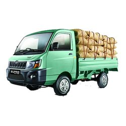 Mahindra Supro Mini Truck BSVI