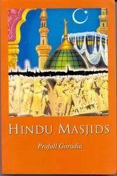 English Hindu Masjids by Prafull Goradia