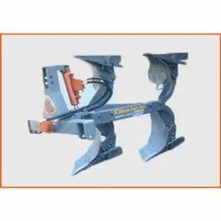 Annapuran Color Coated Hydraulic Reversible M.B. Plough