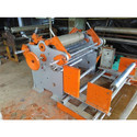 Heavy Duty Slitter Rewinder Machine
