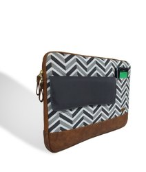 Caris Laptop Sleeve & File Bags