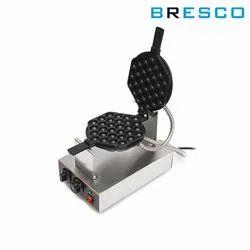 Bresco Bubble Waffle Maker Rotary