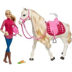 Barbie And Her Dreamhorse