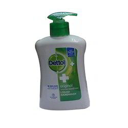 Dettol Pump 225ml