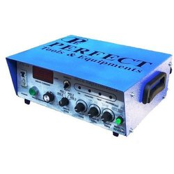 Electric Expansion Current Based Torque Control Unit