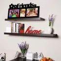 Rectangular Wood Designer Photo Frames