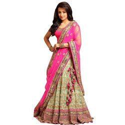 714b1ca505 Wedding Wear Georgette Designer Traditional Lehenga Choli