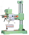 Semi-automatic And Manual Radial Drill Machine 40/900ba, Warranty: 1 Year