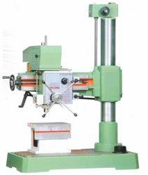 Radial Drill Machine 40/900BA