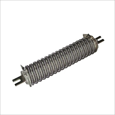 Onics Fecral Wire Resistor Coiled Wire Resistor, Rs 1300 /unit | ID ...